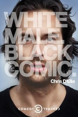 Chris D'Elia: White Male. Black Comic (TV) (TV)