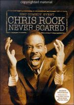 Chris Rock: Never Scared (TV)