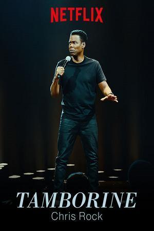 Chris Rock: Tamborine (TV)