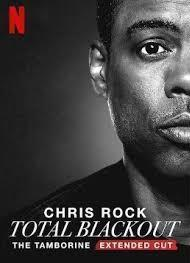 Chris Rock Total Blackout: The Tamborine Extended Cut (TV)