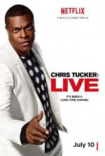 Chris Tucker Live (TV)