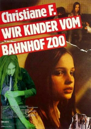 Christiane F - We Children from Bahnhof Zoo
