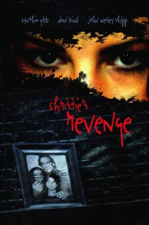 Plan perverso (La venganza de Christie) (TV)