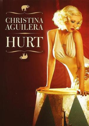 Christina Aguilera: Hurt (Vídeo musical)