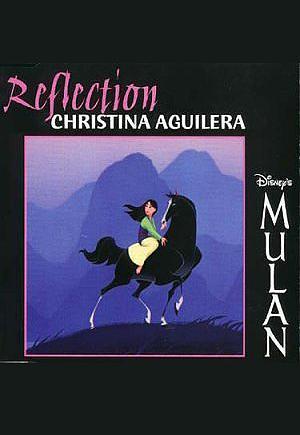 Christina Aguilera: Reflection (Music Video)