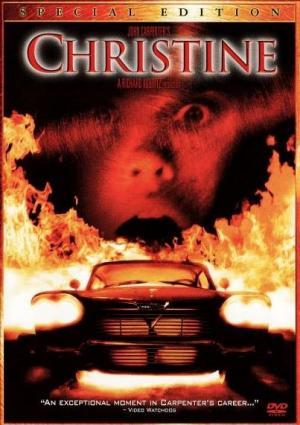 Christine: Making of