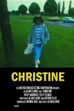 Christine (TV)