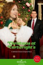 Christmas at Cartwright's (TV)