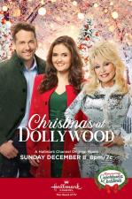 Christmas at Dollywood (TV)