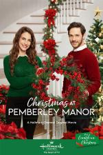Christmas at Pemberley Manor (TV)
