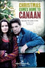 Christmas Comes Home to Canaan (TV)