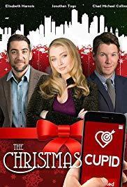 Christmas Cupid's Arrow (TV)