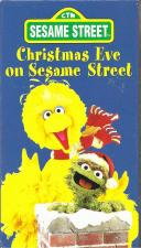 Christmas Eve on Sesame Street (TV)