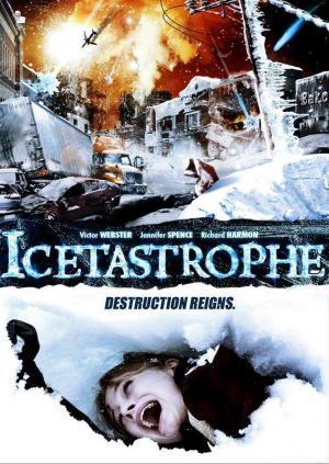 Christmas Icetastrophe (TV)