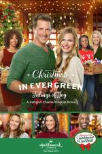 Christmas in Evergreen: Tidings of Joy (TV)