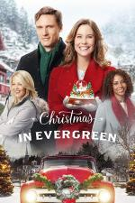 Christmas in Evergreen (TV)