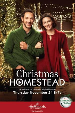 Christmas in Homestead (TV)
