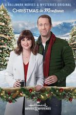 Christmas in Montana (TV)
