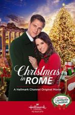 Christmas in Rome (TV)