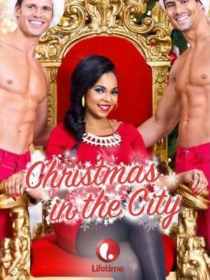 Christmas in the City (TV)