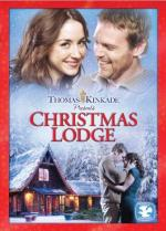 Christmas Lodge (TV)