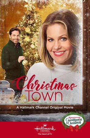 Christmas Town (TV)