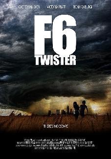 Tornado fuerza 6