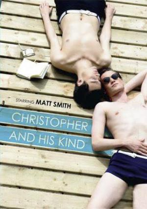 Christopher and His Kind (TV)