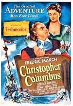 La verdadera historia de Cristobal Colón