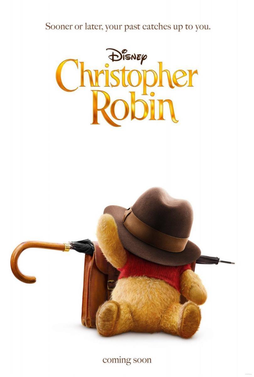 Christopher Robin Online
