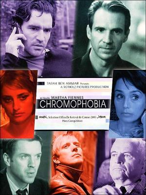 Alta sociedad (Chromophobia)