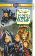 Las crónicas de Narnia: Príncipe Caspian