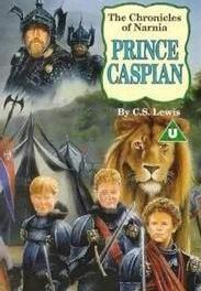 Las crónicas de Narnia: Príncipe Caspian (Miniserie de TV)