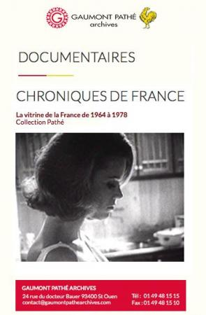 Chroniques de France (Serie de TV)