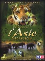Chroniques de la jungle perdue (Serie de TV)