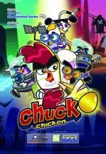 Chuck Chicken (Serie de TV)