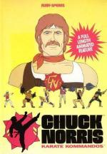 Chuck Norris: Karate Kommando (Serie de TV)