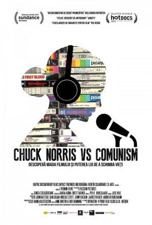 Chuck Norris vs Communism