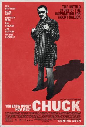 Chuck (The Bleeder)