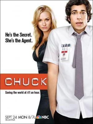 Chuck (Serie de TV)