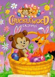 Chucklewood Critters (TV Series)
