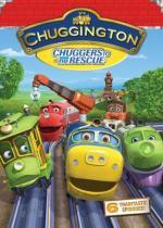 Chuggington (Serie de TV)