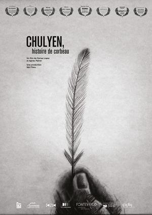 Chulyen, histoire de corbeau (C)