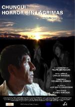 Chungui Horror sin Lágrimas... Una Historia Peruana
