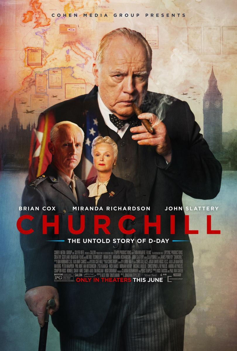 Churchill Online