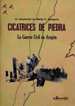 Cicatrices de piedra. La Guerra Civil en Aragón