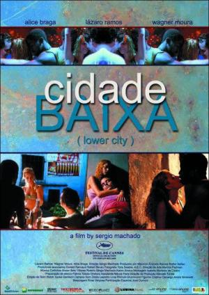 Cidade Baixa (Lower City)