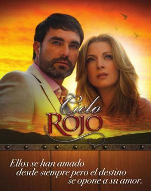 Cielo rojo (Serie de TV)