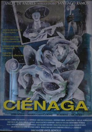 Ciénaga