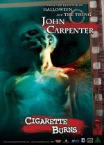 Cigarette Burns (Masters of Horror Series) (TV)